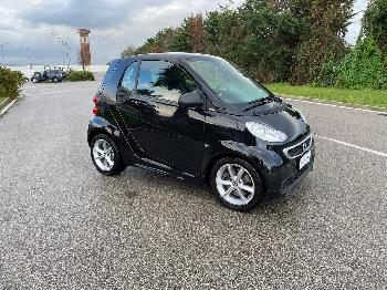 SMART FOR TWO 800 PULSE CDI