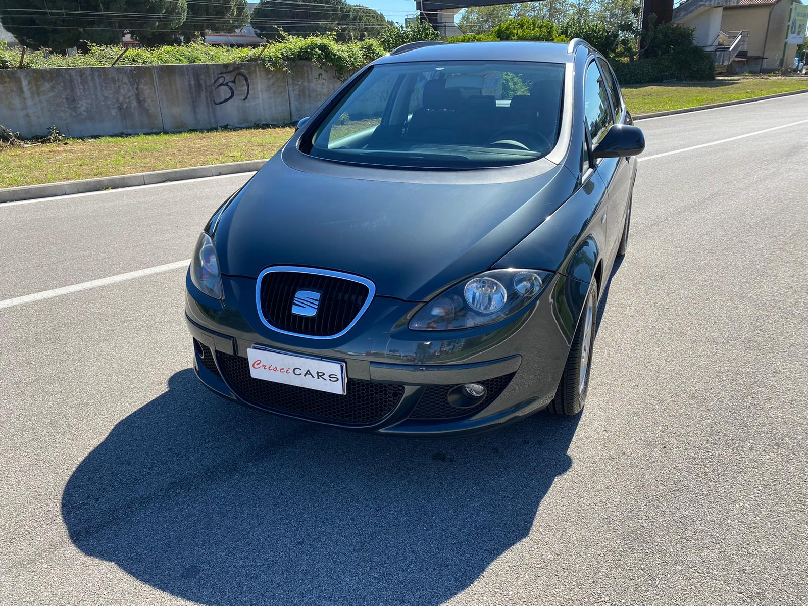 SEAT Altea xl 1.6 tdi 90cv