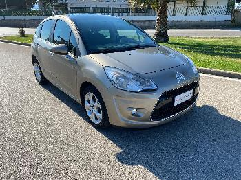 CITROEN C3  1.4  EXCLUSIVE  GPL