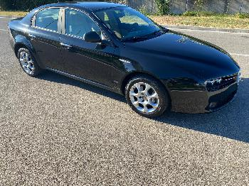 ALFA ROMEO 159 1.9 120 CV DISTINCTIVE